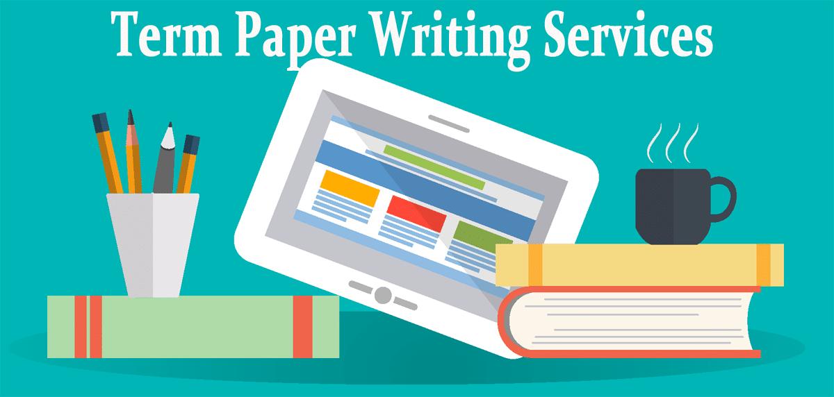 Expert term paper writer service
