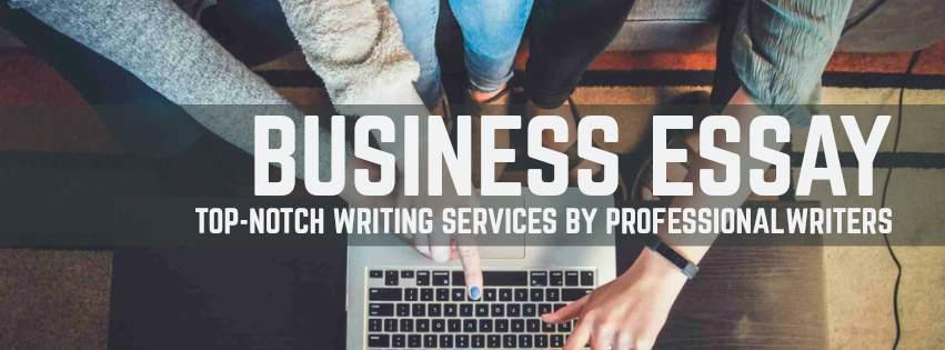 business essay writer service
