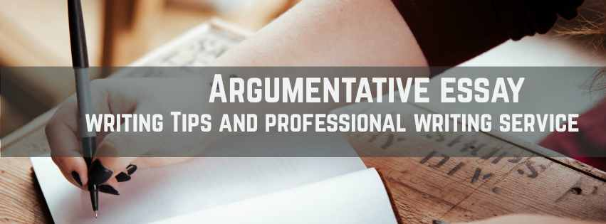 Argumentative essay writer: Expert tips for writing a high quality paper. Also includes our argumentative essay writing service, which is done by experts and within the shortest time possible. If the step-by-step guide for writing an argumentative essay is difficult for you to follow, you can consider using our professional writing services. You are assured of getting the best argumentative essay.