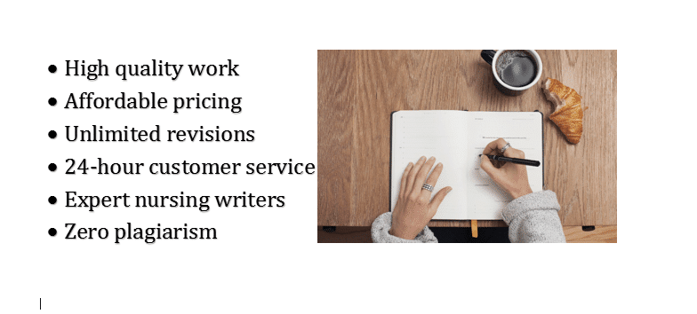 Cheap and professional nursing essay writers for plagiarism free papers