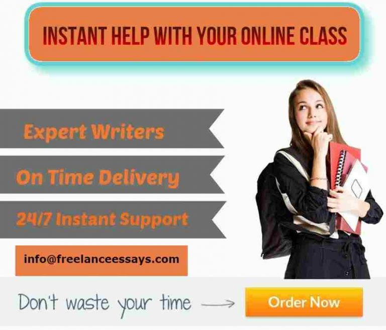 Pay someone to do my online class for me - expert service by experienced professionals