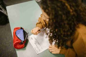 Nursing case study on mental health - capstone project